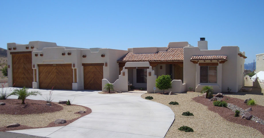 Advanced Homes Lake Havasu City